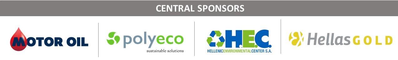 Central Sponsors